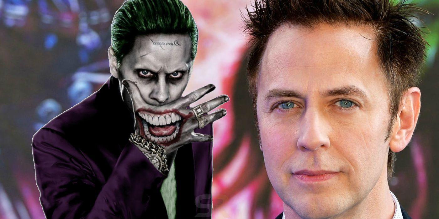 Suicide Squad 2 Joker