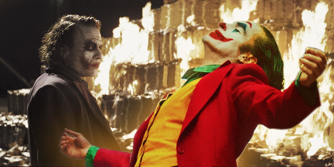Joker Movie Budget How Much It Has To Make To Be A Success