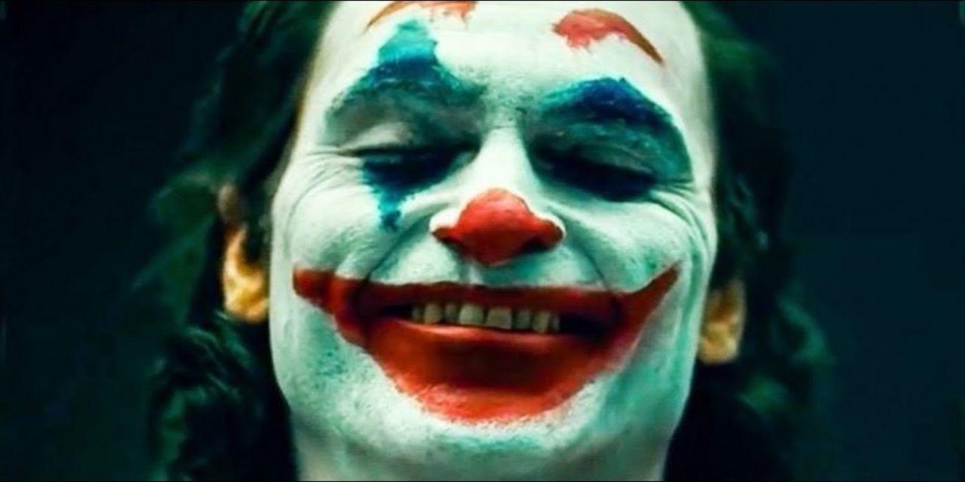 Joaquin Phoenix Is Happy People Don't Agree On Joker's Ending