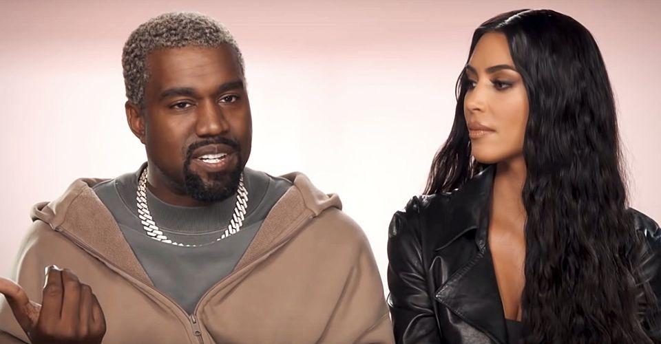 Kuwtk Why Kim Kardashian Hasn T Officially Endorsed Kanye For President