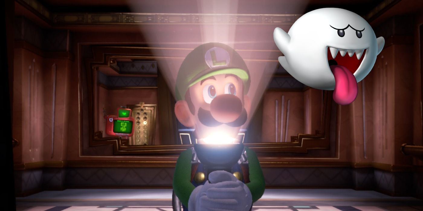 Luigi S Mansion 3 Where To Find The Secret Boos