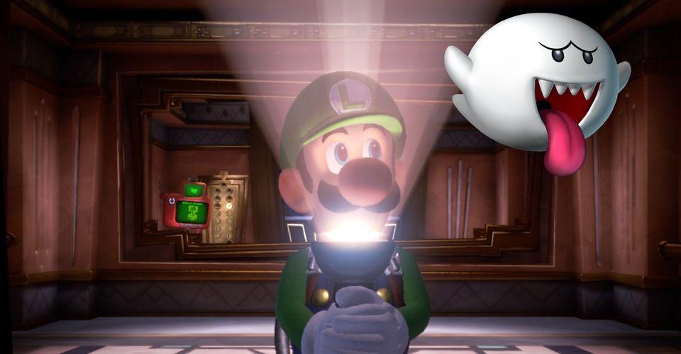 Luigi S Mansion 3 Where To Find The Secret Boos