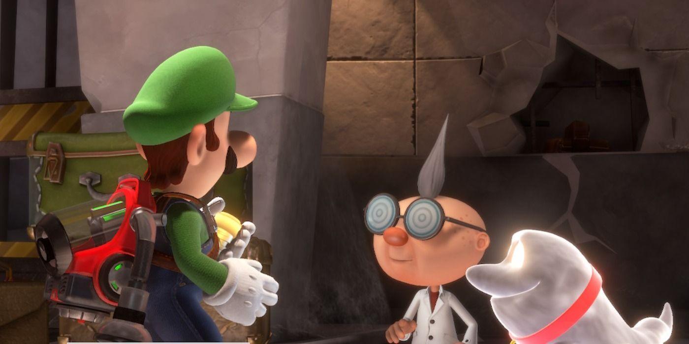 Luigi S Mansion 3 Where To Find The Secret Boos Gomovies