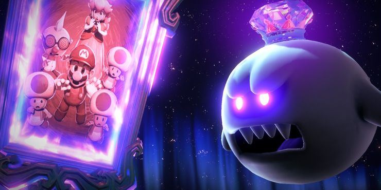 Luigi S Mansion 3 Guide How To Defeat All 18 Bosses