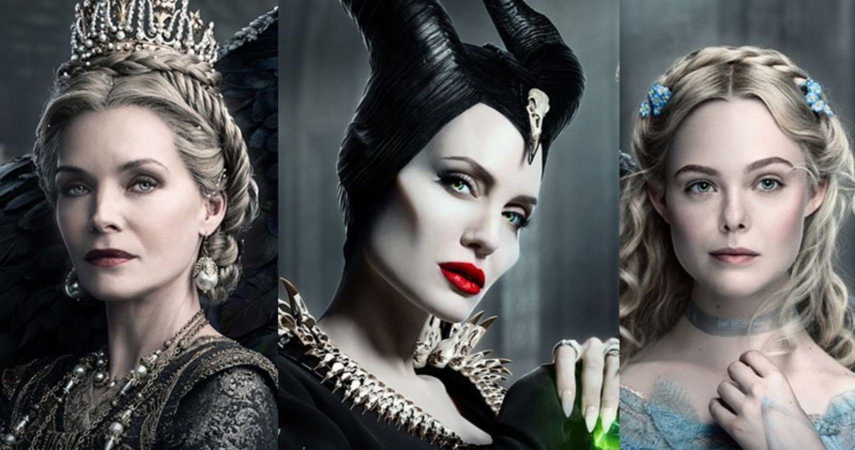Maleficent Mistress Of Evil 5 Reasons We Re On