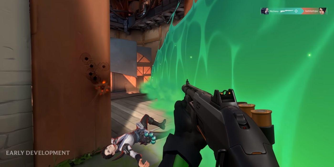 Risultati immagini per project a riot games