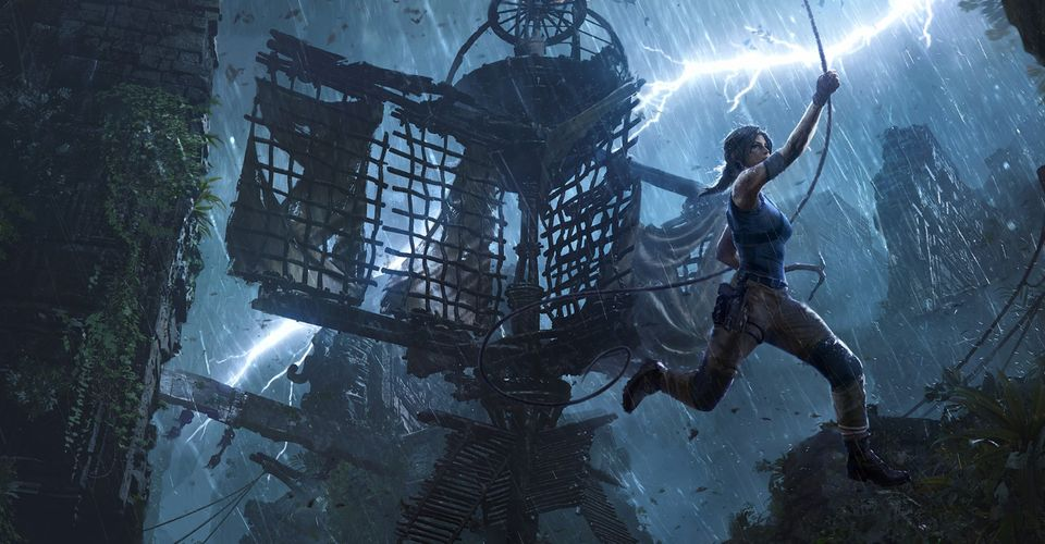 Shadow Of The Tomb Raider Definitive Edition Launches November