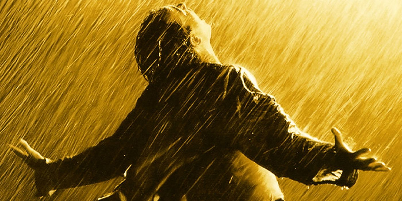 Shawshank Redemption Cinematographer Hates The Most Iconic Shot