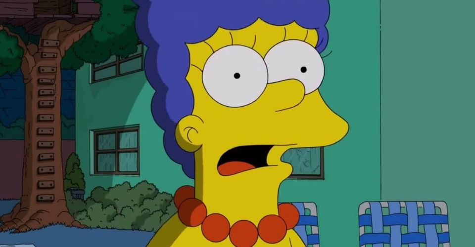 The Simpsons The 10 Worst Things Marge Simpson Has Ever Done Ranked