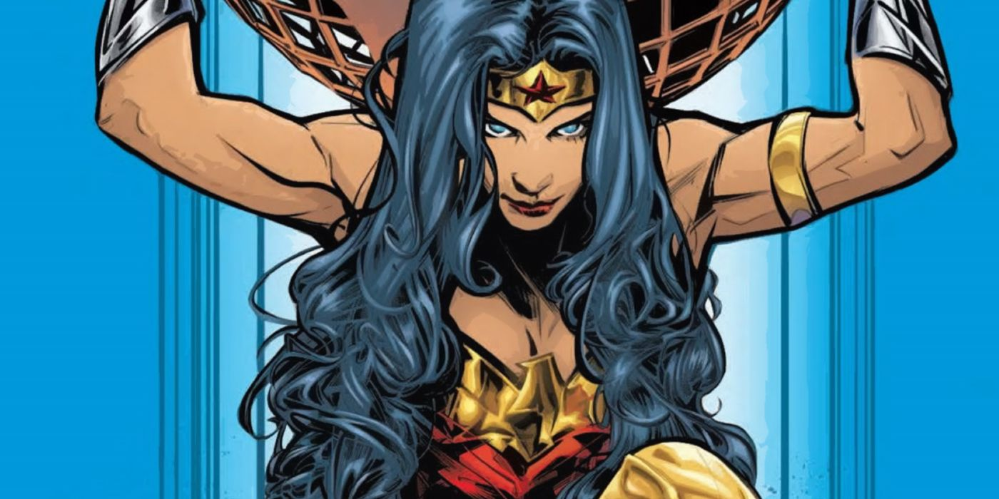 Wonder Woman's 750th Issue Recruits An All-Star Team