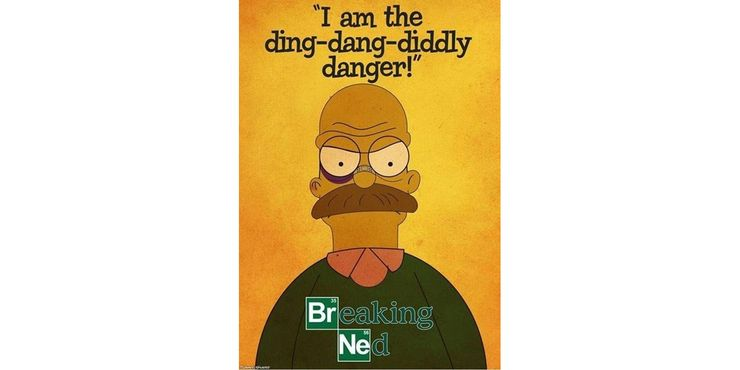 Ned flanders sayings