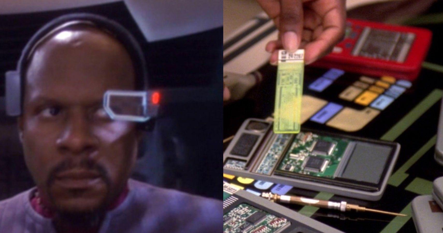 Star Trek: 10 Times The Show Predicted The Future | ScreenRant