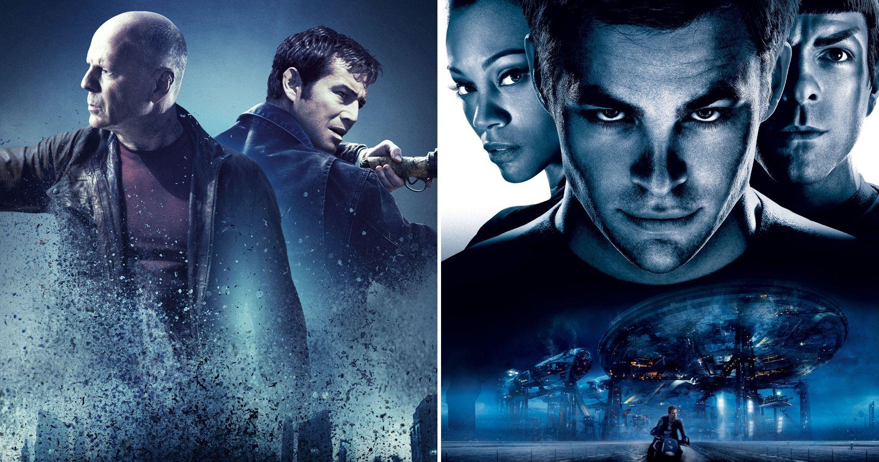 15 Best Sci Fi Movies On Amazon Prime Screenrant