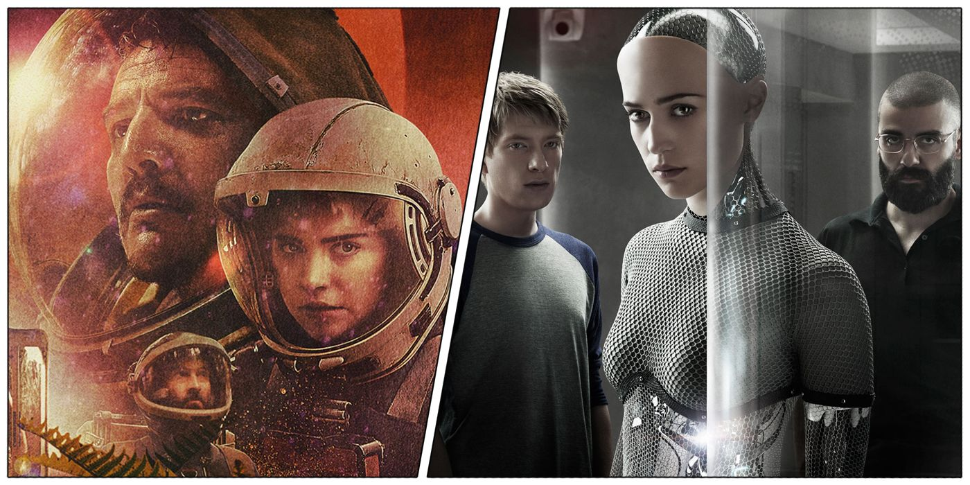 10 Underrated Sci-Fi Films From The 2010s You Have To See