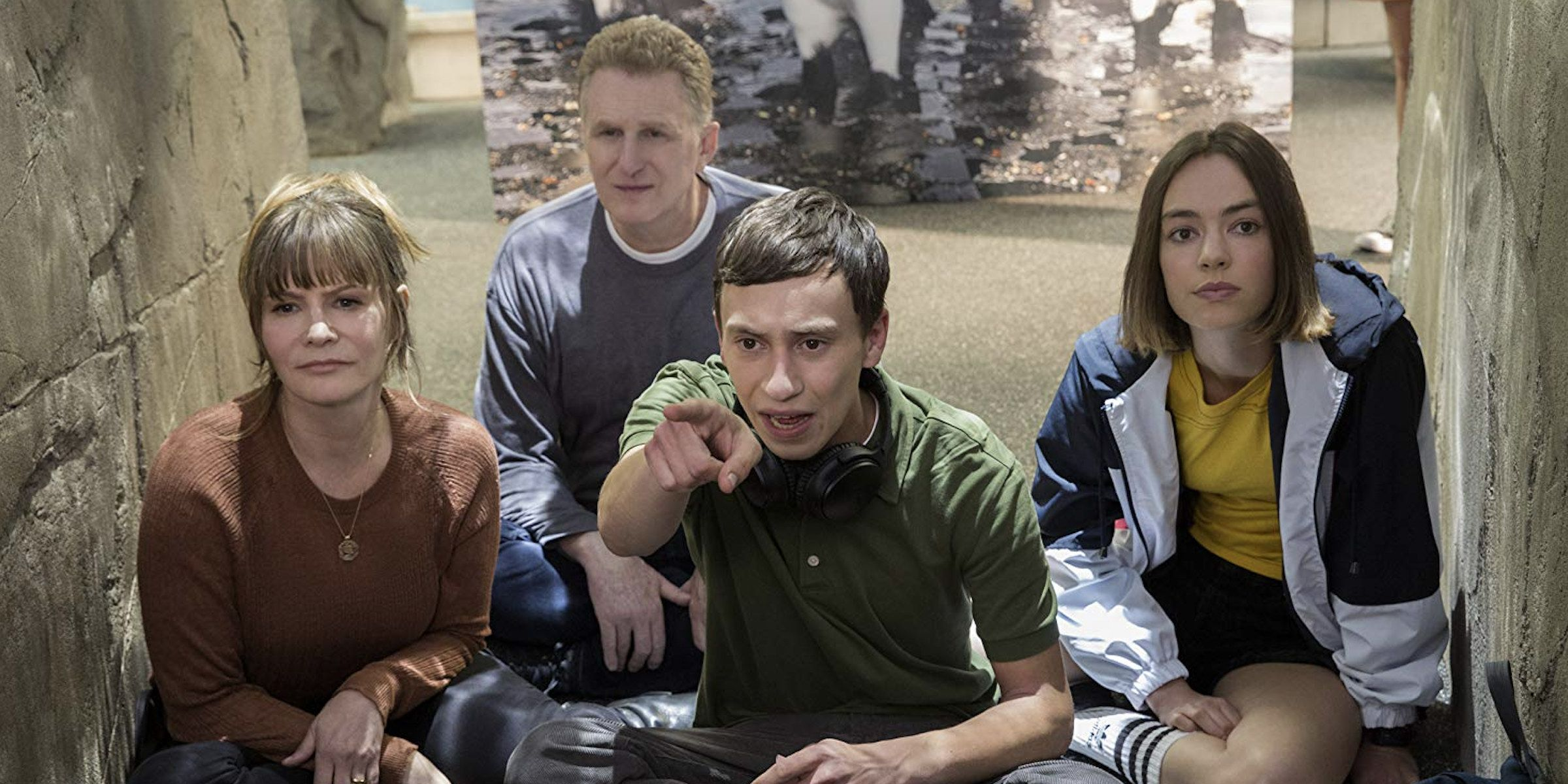 Atypical Season 4 Trailer Highlights The Netflix Show's Final Episodes