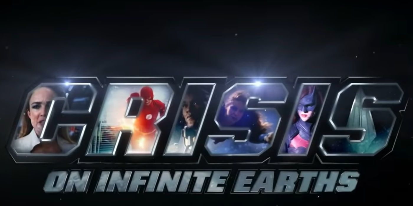 Crisis Infinite Earths: More Cameos Still To Come, Teases Producer