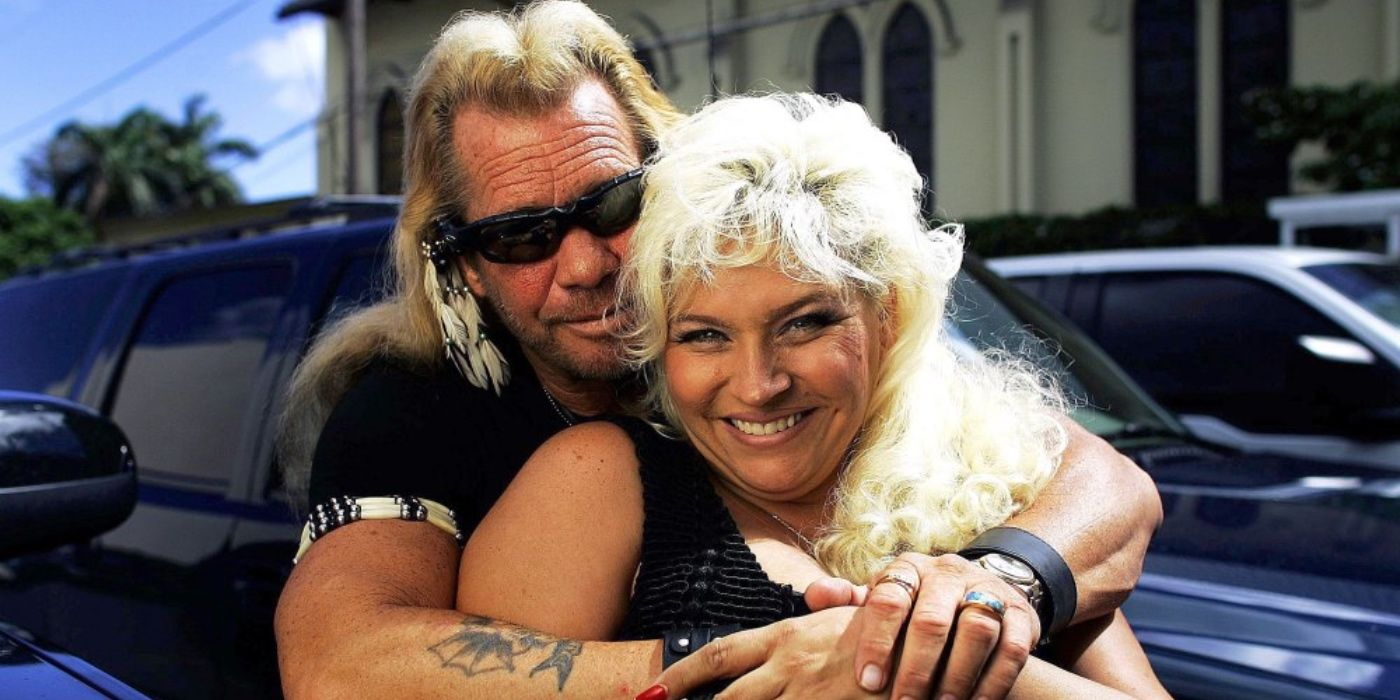 Dog The Bounty Hunter Pays Tribute To His Late Wife On