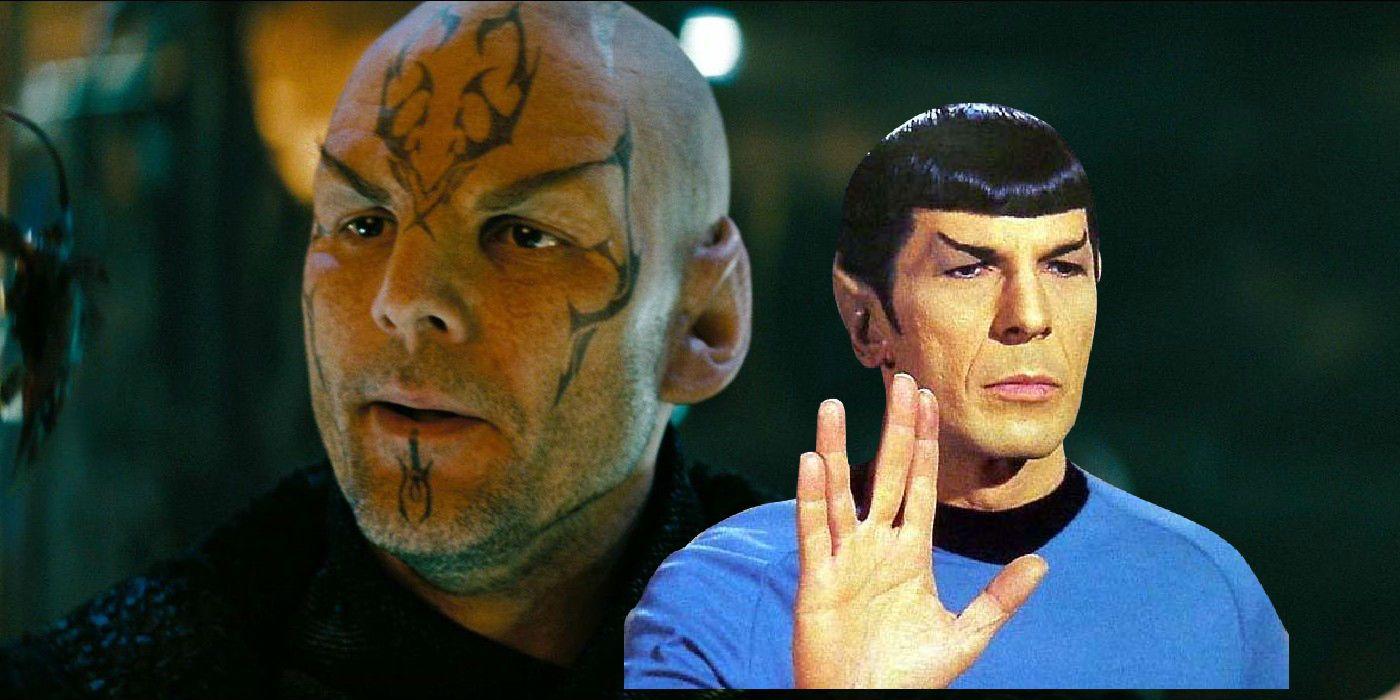 Star Trek: Spock's Time Travel & Nero Connection Explained