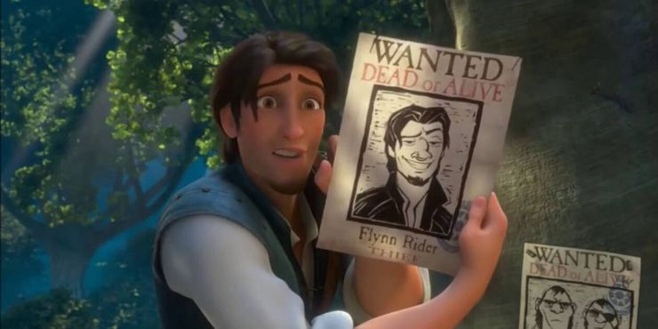 Disney 10 Things That Don T Make Sense About Tangled