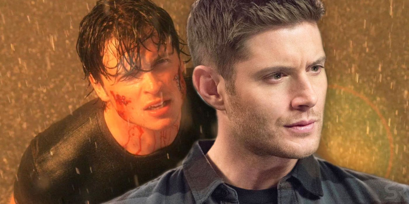 Smallville: Jensen Ackles Almost Played Superman (Thankfully He Didn't)