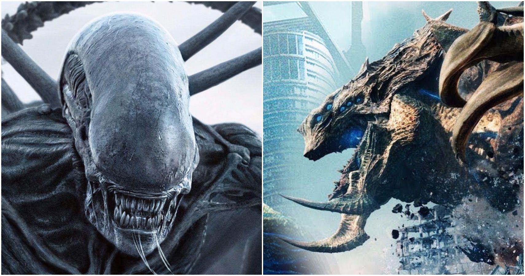 Sci-fi & Horror cover image