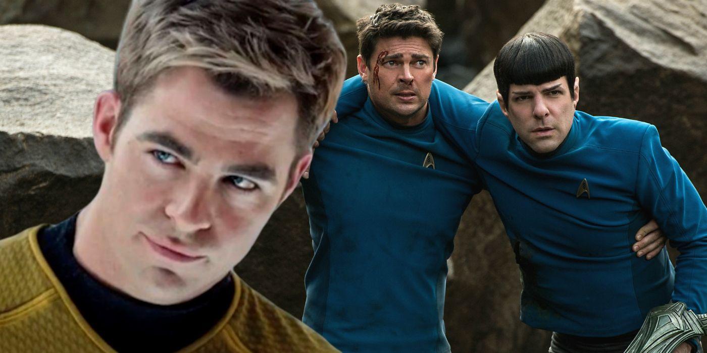 Star Trek 4 2019