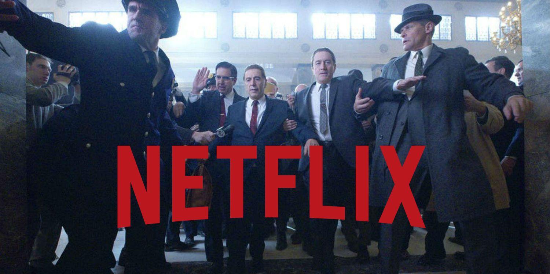 The Irishman: Netflix's Short Theatrical Run Labelled 'A Disgrace' - Screen Rant