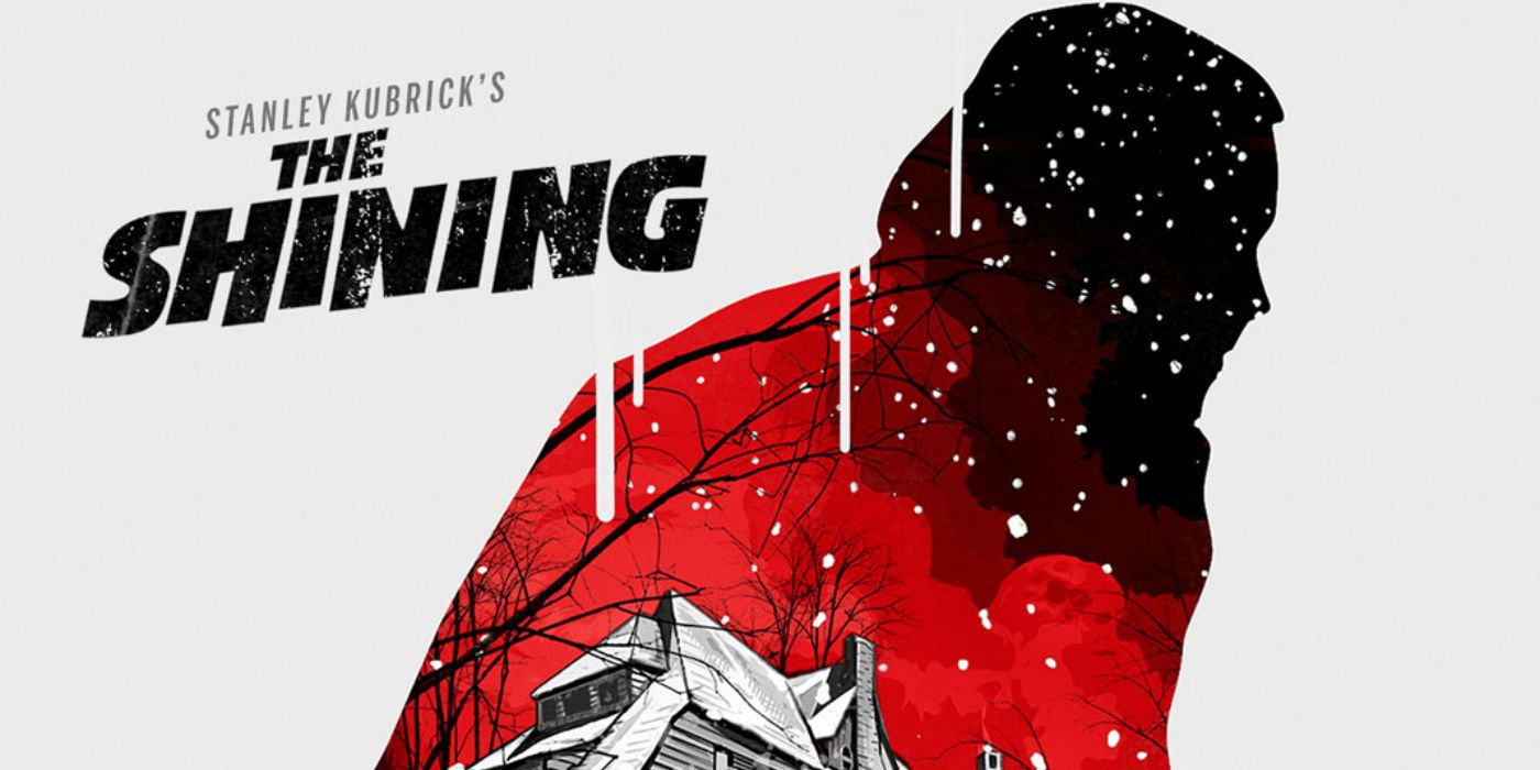 Image result for the shinning poster