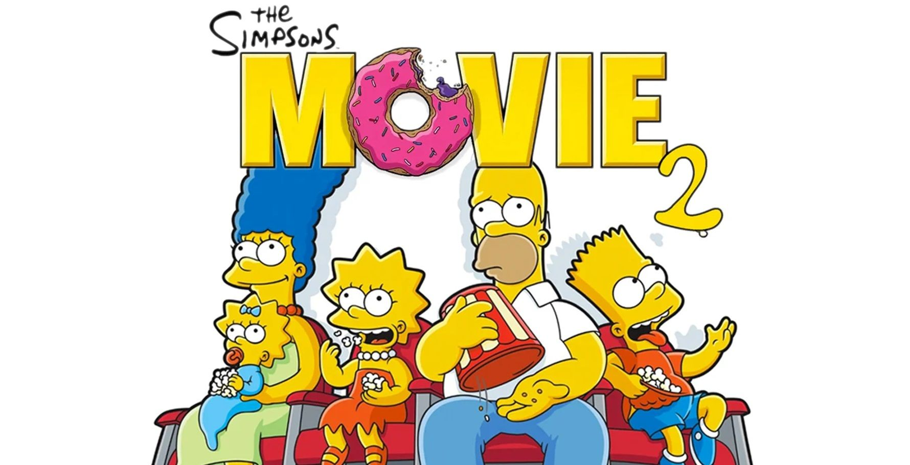 The Simpsons 10 Ideas For A Movie Sequel Screenrant