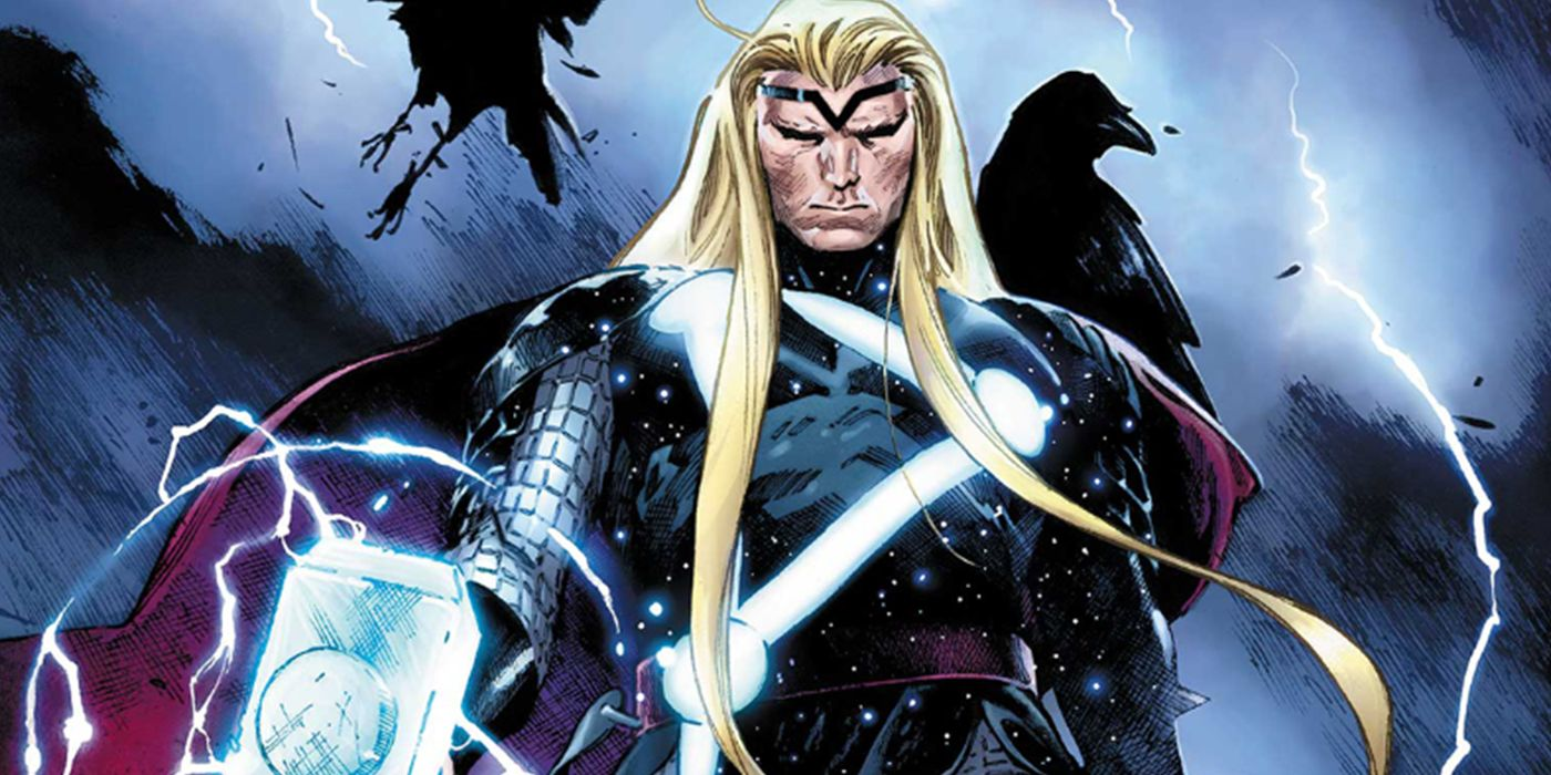 Marvel Confirms: Thor's Big Secret is Officially Out
