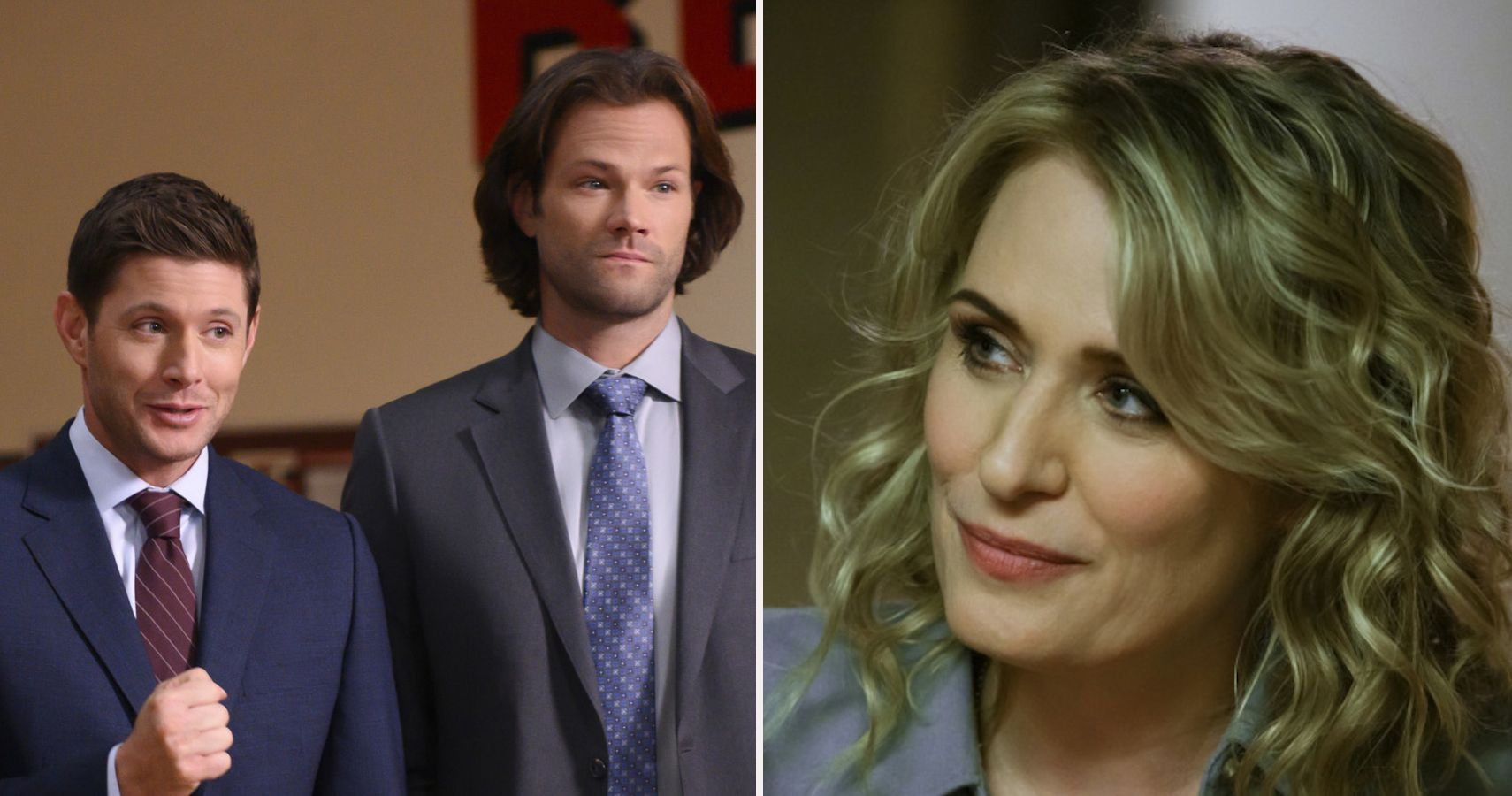 Supernatural: Ranking The Winchesters | ScreenRant