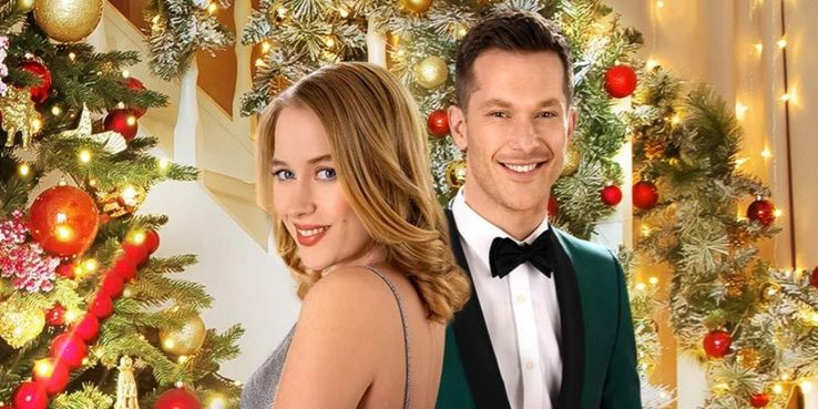 a christmas movie 2019 Every Upcoming Christmas 2019 Movie On Netflix Hallmark