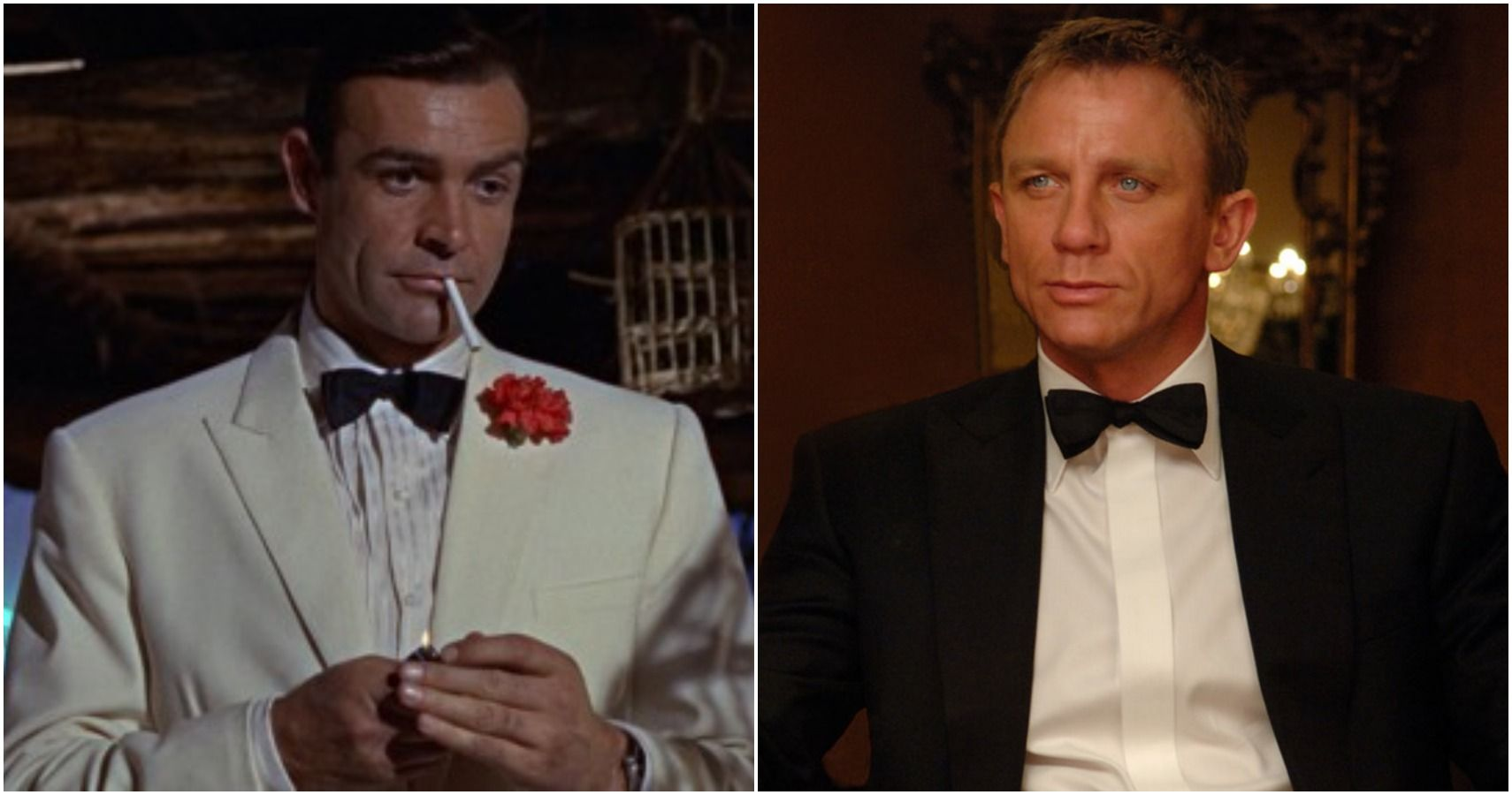James Bond Swag 10 Classiest 007 Outfits Of All Time