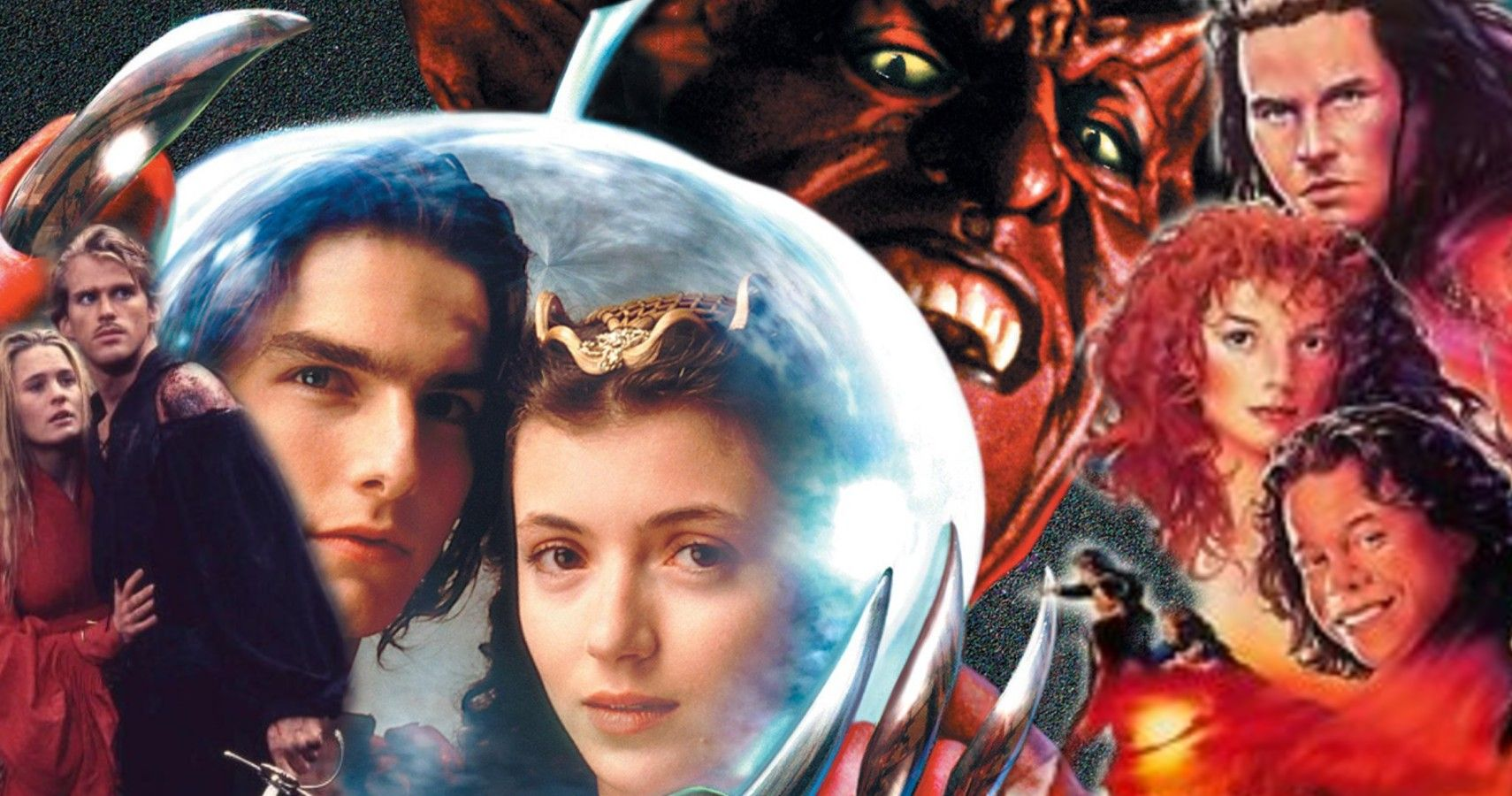 The 10 Best Medieval Fantasy Movies According To Imdb