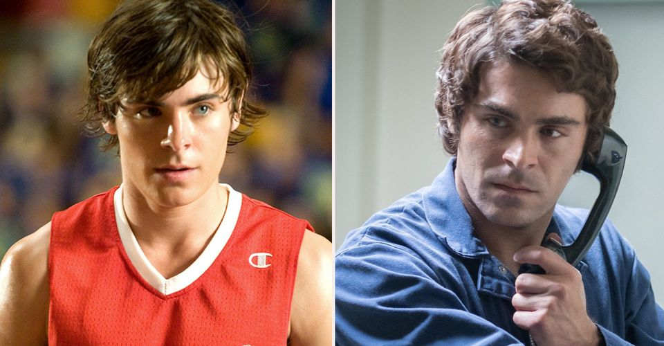 10 Best Zac Efron Movies According To Rotten Tomatoes
