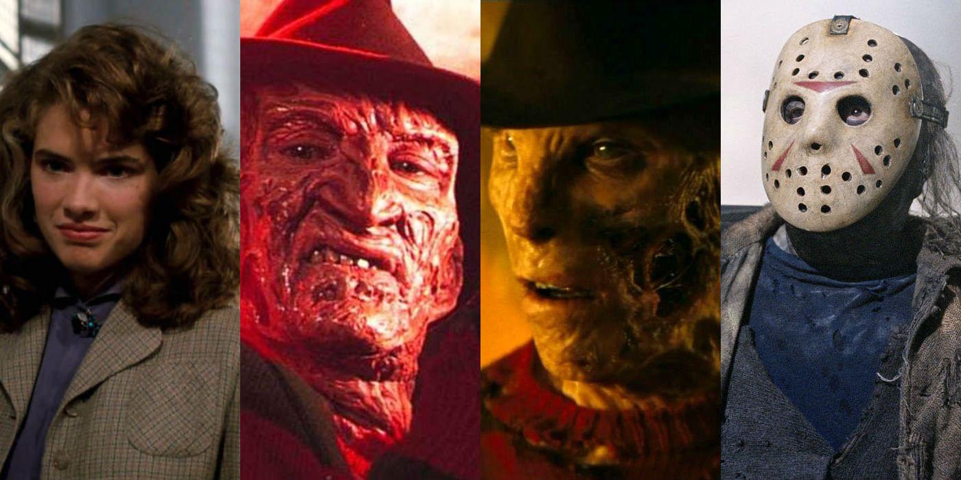 The Nightmare On Elm Street