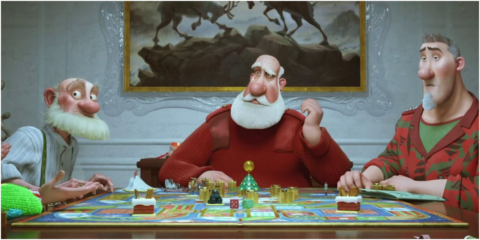 Arthur Christmas 5 Reasons It\u0027s An Underrated Holiday