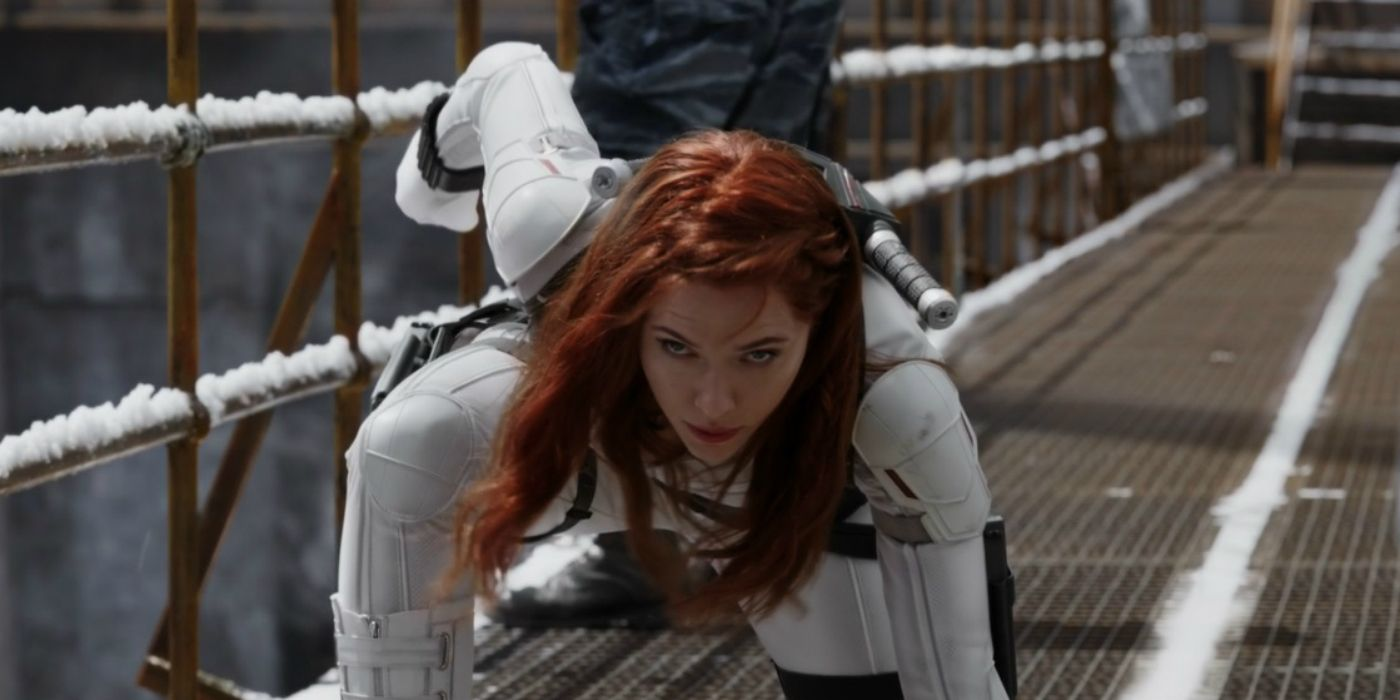 Black Widow Finally Has Her Own Toy Line; Movie Figures Revealed