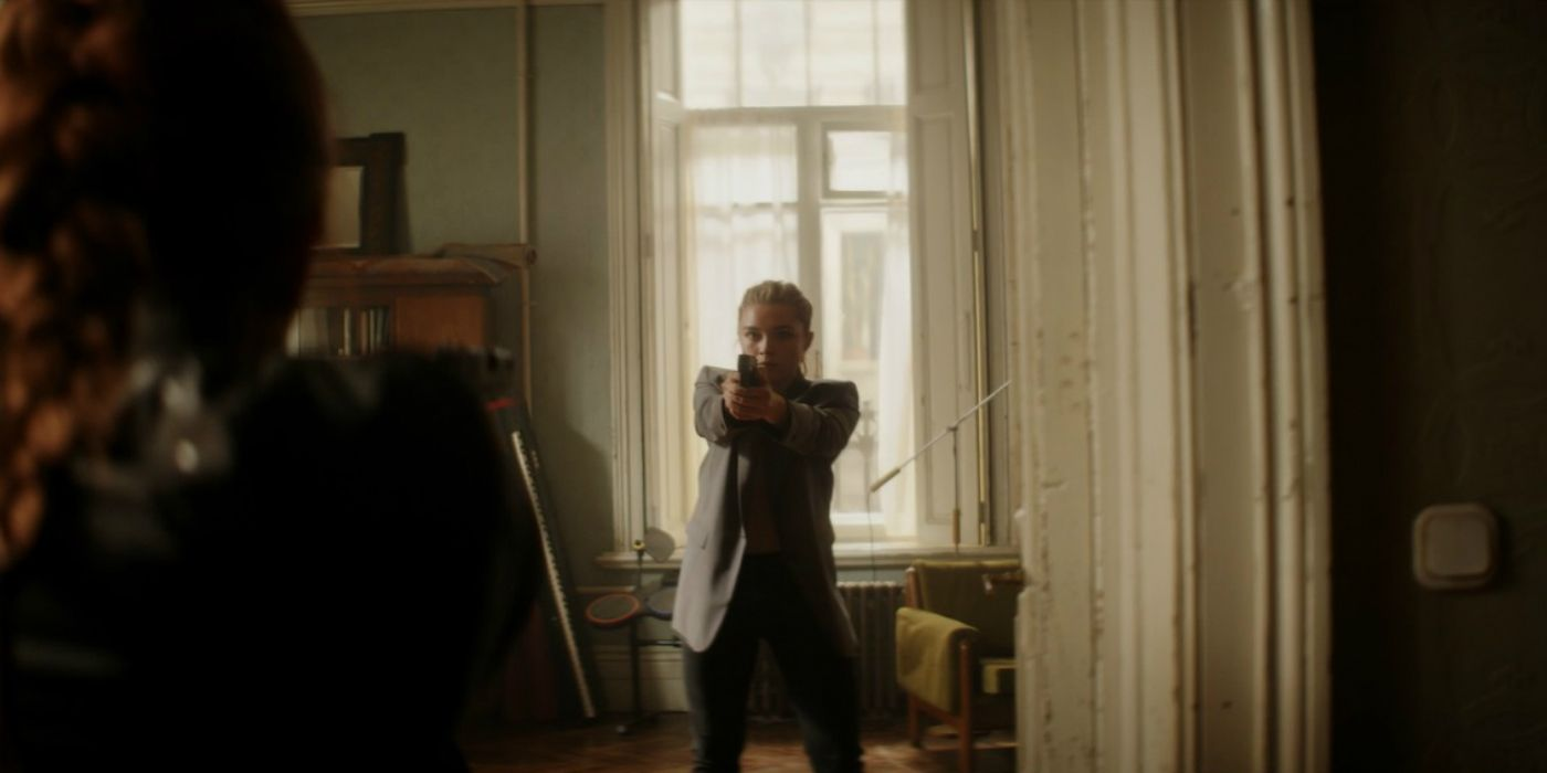 Tv And Movie News Black Widow Movie Trailer Breakdown