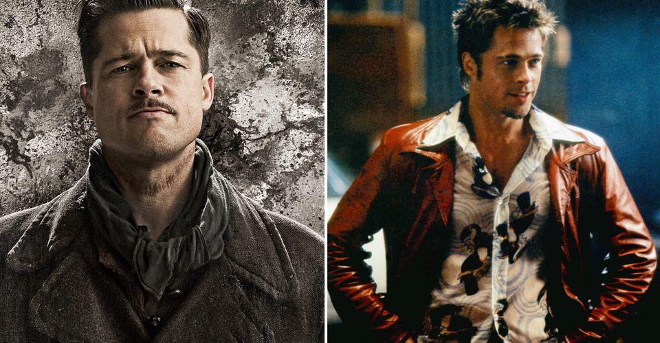 Brad Pitt S 10 Best Movies According To Rotten Tomatoes
