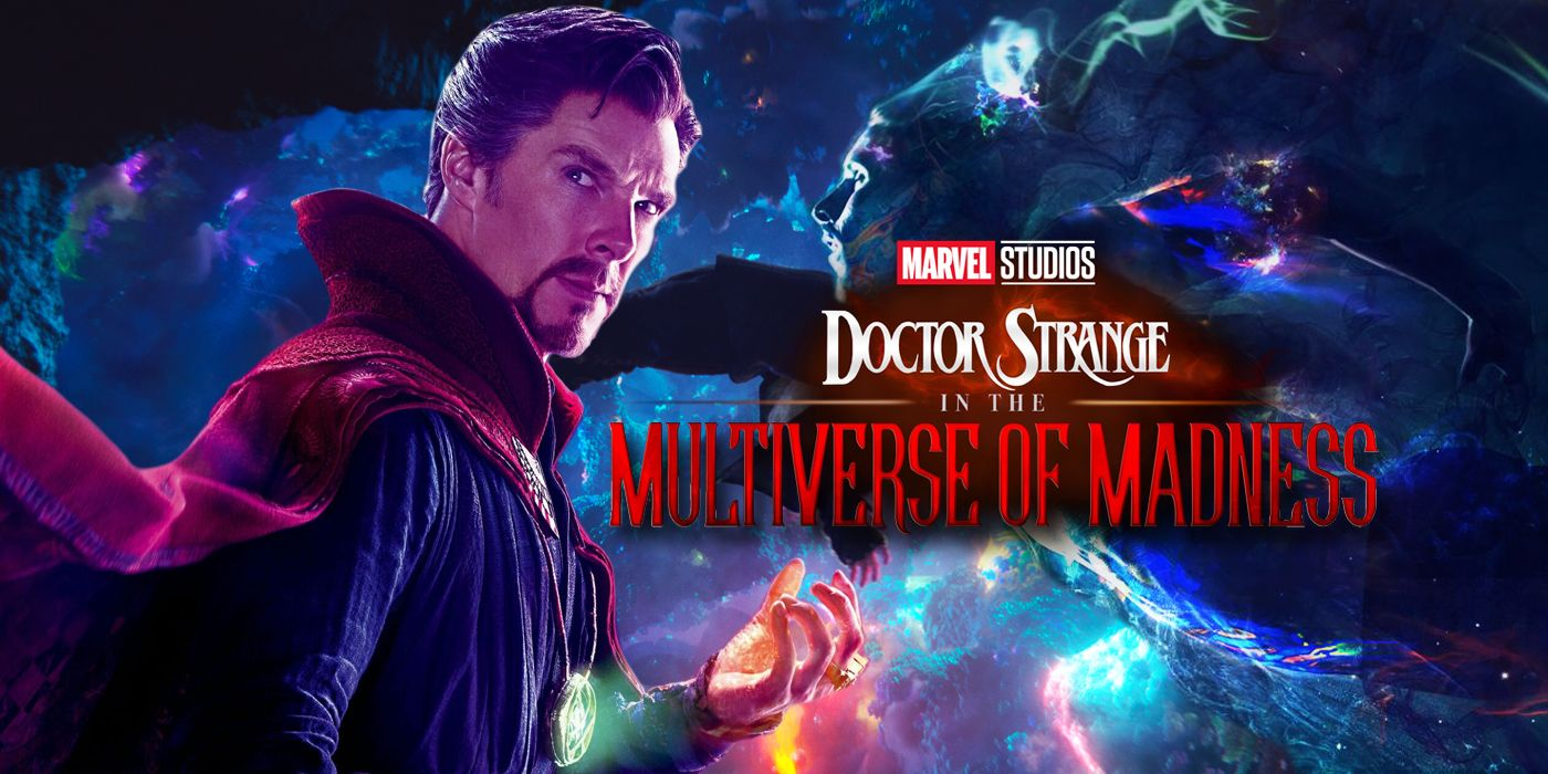 Future of new project of Doctor strange