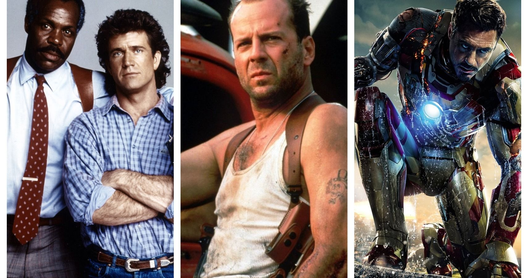 10 Christmas Movies to Watch for Fans of Die Hard | ScreenRant