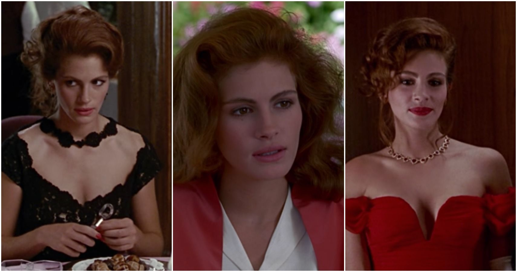 Vivian S 10 Best Outfits In Pretty Woman Screenrant