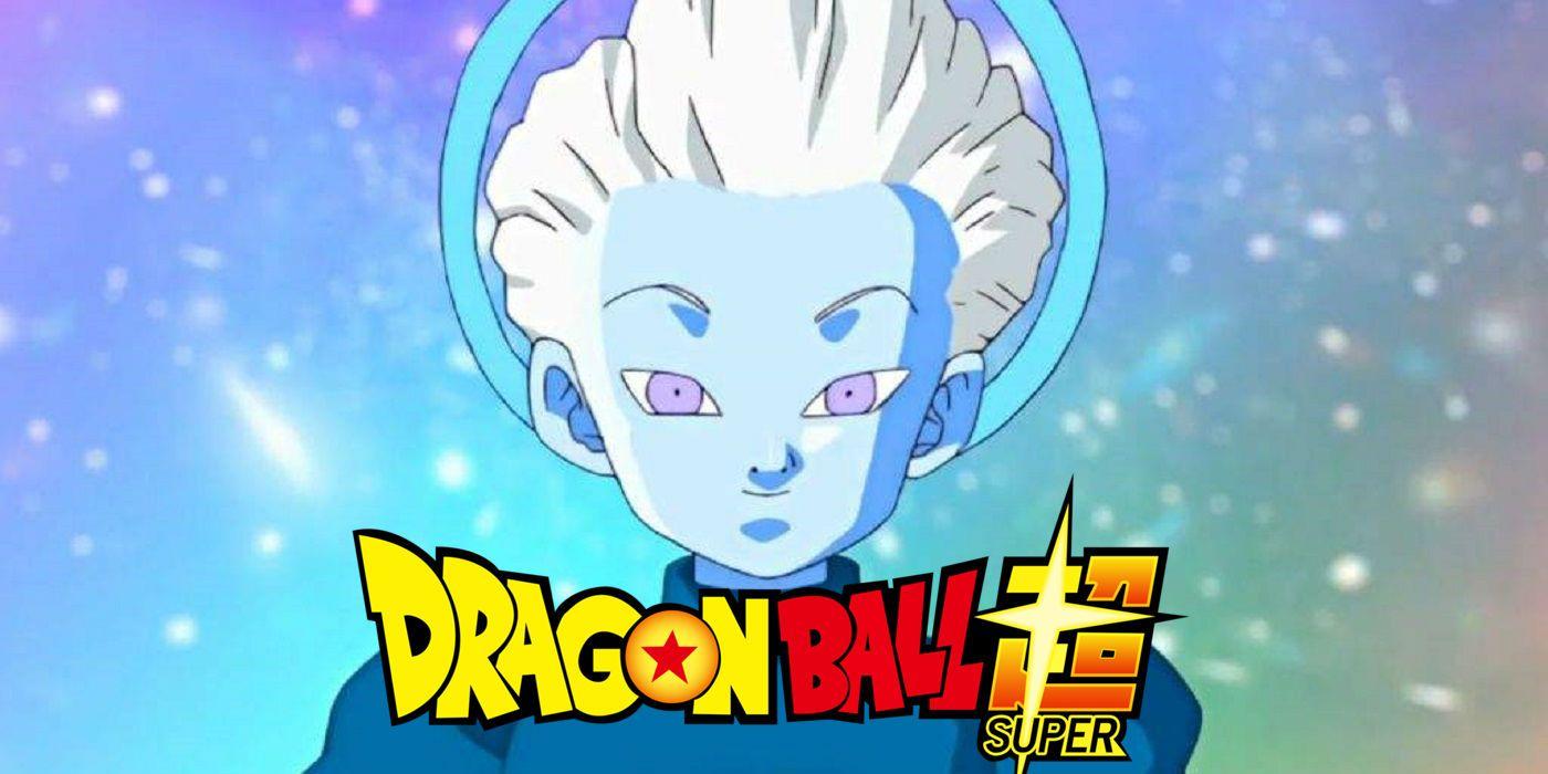 Goku grand priest