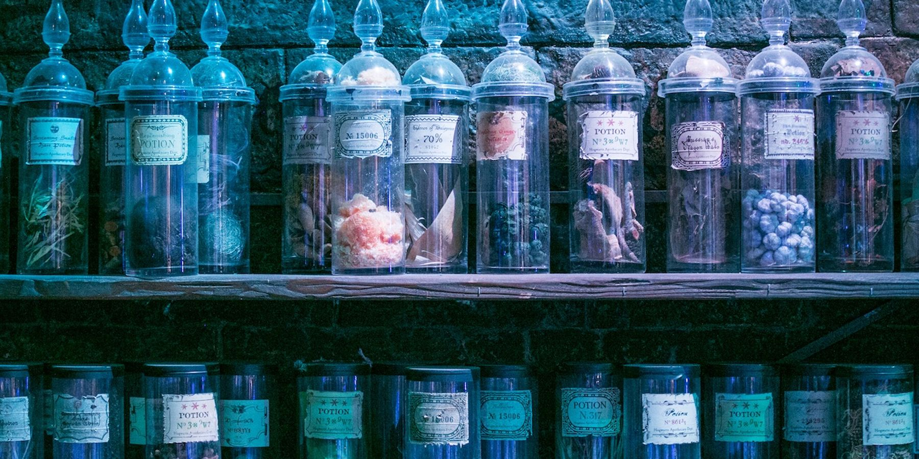 Harry Potter 10 Awesome Potions Most Fans Don T Know About
