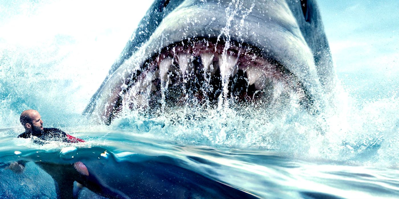 The Meg 2 Will Be Directed By Ben Wheatley | Screen Rant