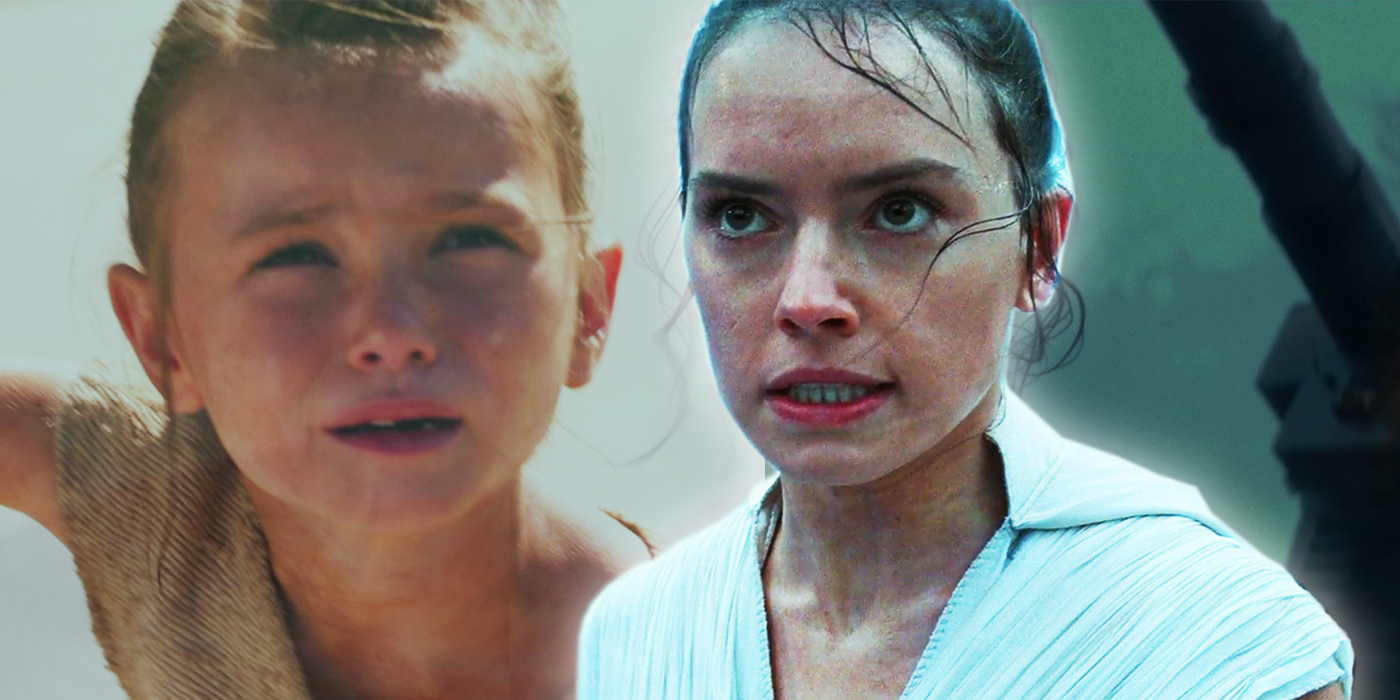 Rey S Parents Real Last Name Revealed In Star Wars Rise Of Skywalker