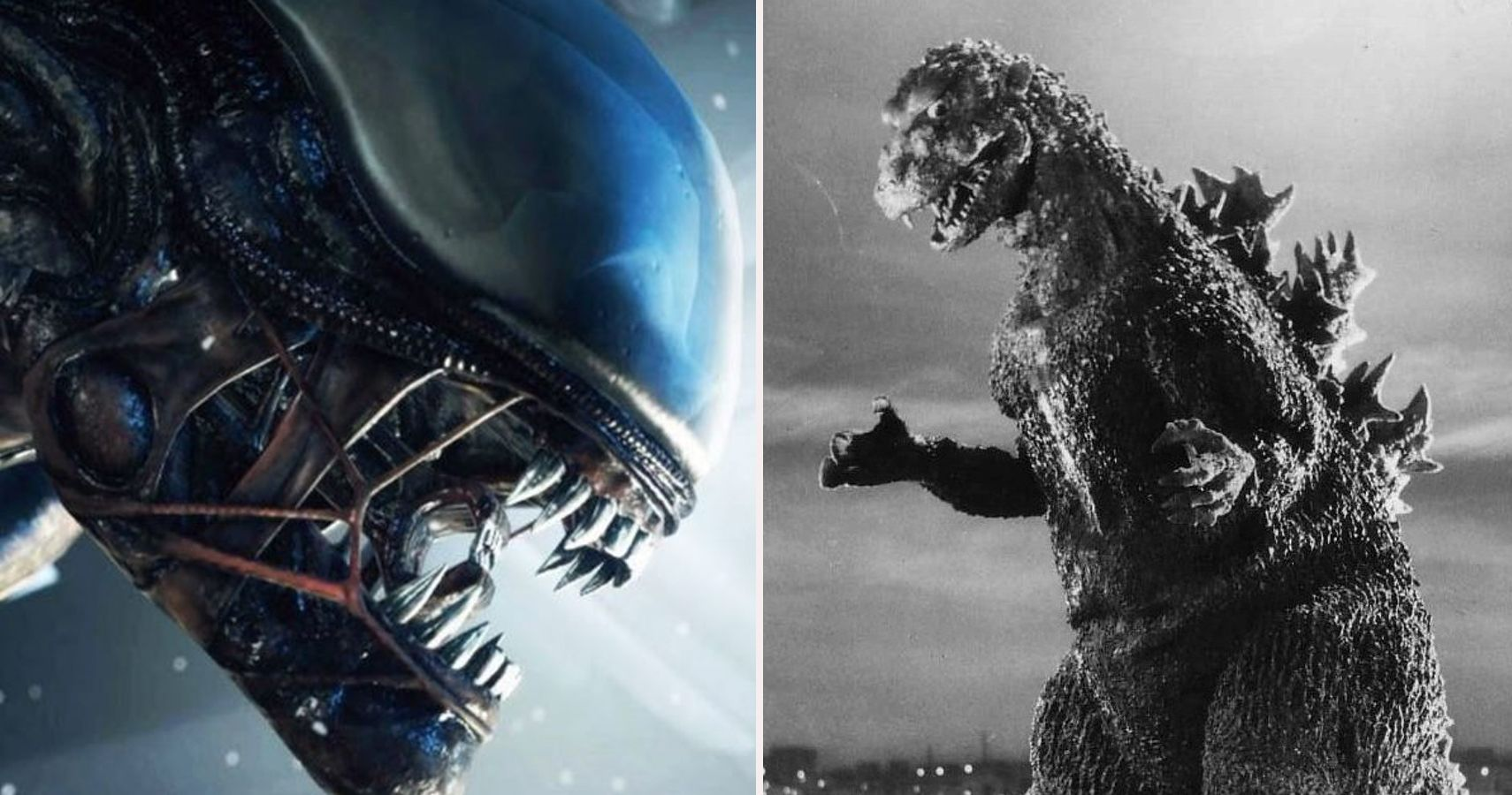 5 Most Realistic Sci Fi Monsters The 5 Least Believable