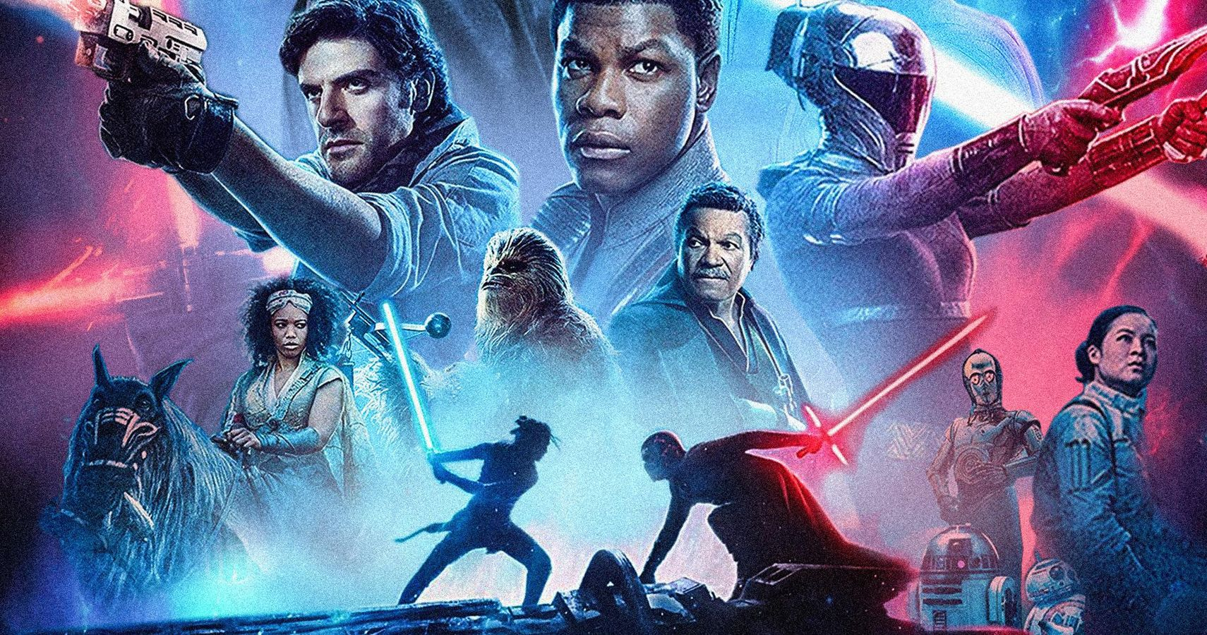 Star Wars: 10 Things From The Last Jedi Rise Of Skywalker Completely Ignores