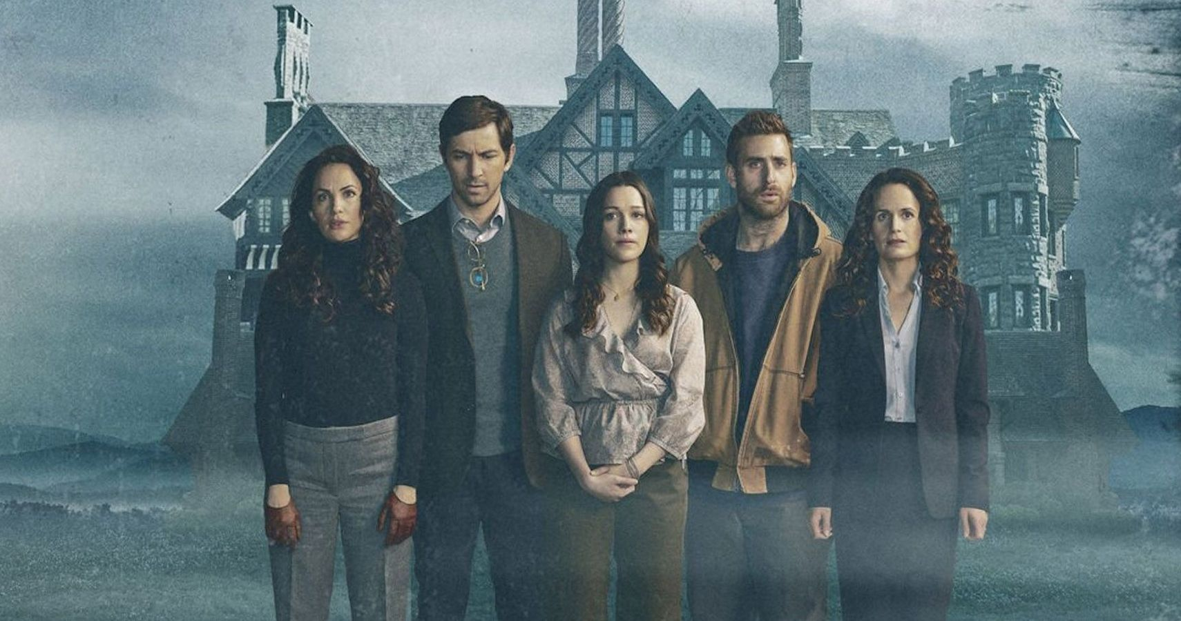 The Haunting Of Hill House 10 Scariest Scenes From Season 1 That Still Give Us Nightmares